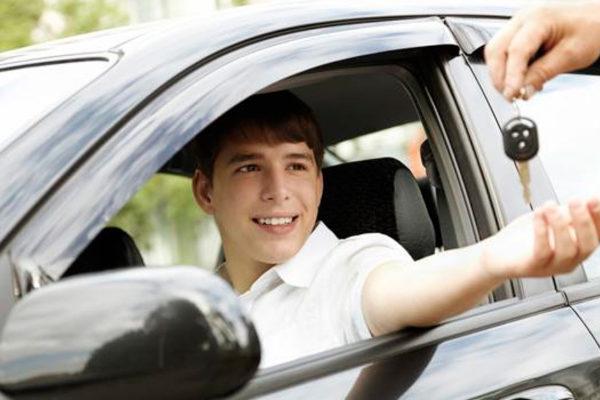 Auto in prestito